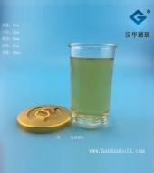 100ml玻璃口杯酒